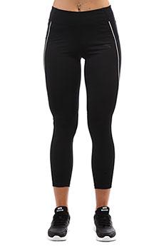 Штаны спортивные женские ANTA 86835742-1 Черные