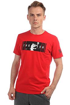 Футболка ANTA 85831144-2 Красная