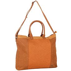 Сумка женская Roxy Tropicool Bag Camel