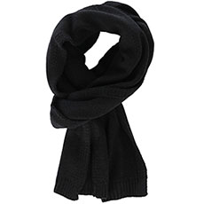 Шарф женский Roxy Poetic Seas Scarf True Black