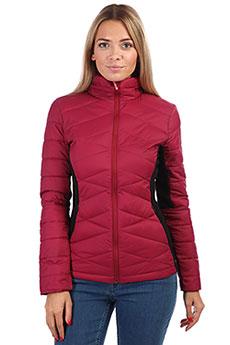 Куртка женская Roxy Neve Jk Beet Red