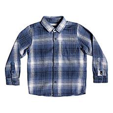 Рубашка QUIKSILVER с длинным рукавом Fatherfly