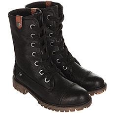 Ботинки зимние женские Roxy Bruna Boot Black