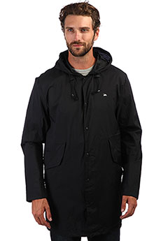 Ветровка QUIKSILVER Qpakcoach Black