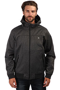 Куртка QUIKSILVER Brooksbonded Dark Grey Heather