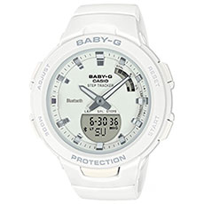 Кварцевые часы женские Casio G-Shock Baby-G 69009 bsa-b100-7aer
