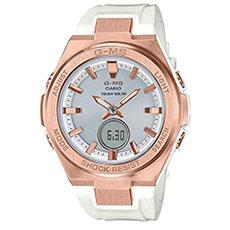 Кварцевые часы женские Casio G-Shock Baby-G 68884 msg-s200g-7aer