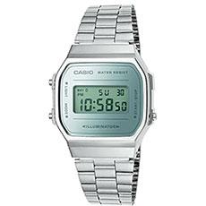 Электронные часы Casio Collection 68840 a-168wem-7e