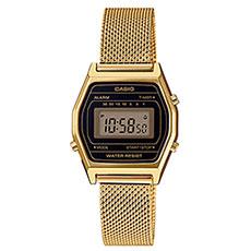 Электронные часы Casio Collection 69014 la690wemy-1ef