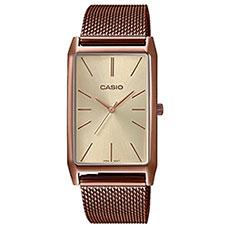 Кварцевые часы женские Casio Collection 69017 ltp-e156mr-9aef