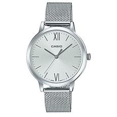 Кварцевые часы женские Casio Collection 69018 ltp-e157m-7aef