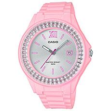 Кварцевые часы женские Casio Collection 68980 lx-500h-4e4vef