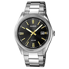 Кварцевые часы Casio Collection 69020 mtp-1302pd-1a2vef