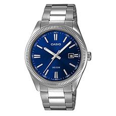 Кварцевые часы Casio Collection 69021 mtp-1302pd-2avef