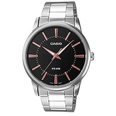 Кварцевые часы Casio Collection 69023 mtp-1303pd-1a3vef
