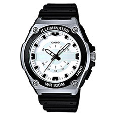 Кварцевые часы Casio Collection 68984 mwc-100h-7avef