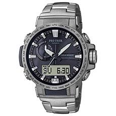 Кварцевые часы Casio Sport 68961 prw-60t-7aer