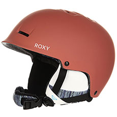 Шлем для сноуборда женский Roxy Avery Crown Blue denim Str