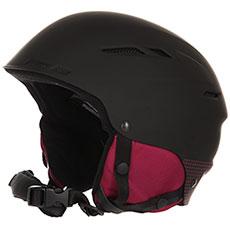 Шлем для сноуборда женский Roxy Alley Oop True Blaсk