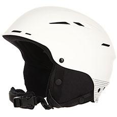 Шлем для сноуборда женский Roxy Alley Oop Bright Whitе