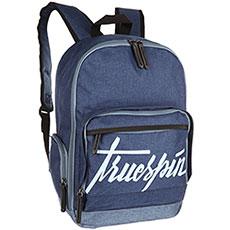 Рюкзак городской TrueSpin Backpack #1 Blue