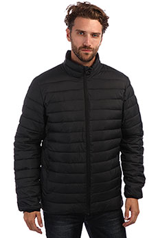 Куртка QUIKSILVER Scalyfz Black