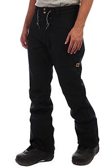 Штаны сноубордические DC Relay Black