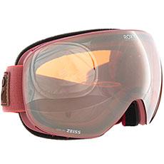 Маска для сноуборда Roxy Popscreen Dusty Cedar