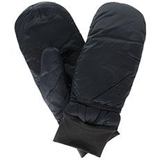 Варежки женские Roxy Packable Mit True Black