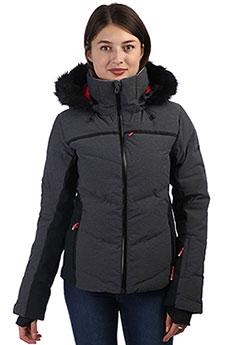 Куртка женская Roxy Snowstorm True Black