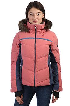 Куртка женская Roxy Snowstorm Dusty Cedar