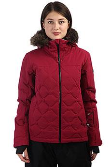 Куртка женская Roxy Breeze Beet Red