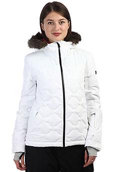 Куртка женская Roxy Breeze Bright White
