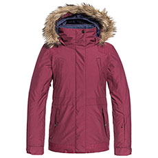 Куртка Roxy Tribe Girl Beet Red