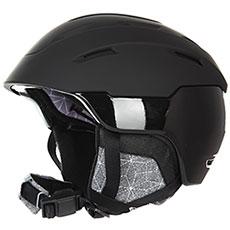 Шлем для сноуборда женский Roxy Ivory True Black