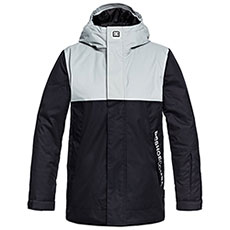 Куртка утепленная детская DC Defy Black