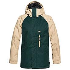 Куртка утепленная детская DC Ripley Pine Grove