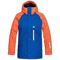 Куртка утепленная детская DC Ripley Surf The Web