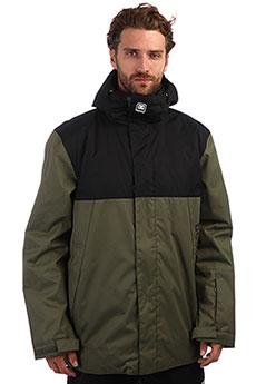 Куртка утепленная DC Defy Beetle