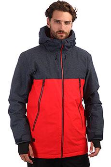 Куртка утепленная QUIKSILVER Sierra Flame