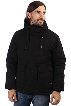 Куртка зимняя Footwork Grape Black