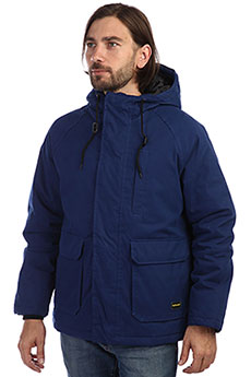 Куртка зимняя Footwork Grape Dark Navy