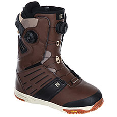 Ботинки для сноуборда DC Judge Brown