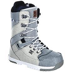 Ботинки для сноуборда DC Mutiny Silver Birch