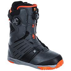 Ботинки для сноуборда DC Judge Grey