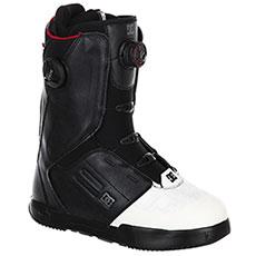 Ботинки для сноуборда DC Control Blaсk