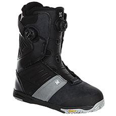 Ботинки для сноуборда DC Judge Blaсk