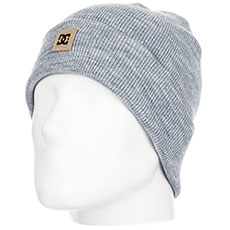 Шапка детская DC Label Youth 2 Neutral Gray Heather