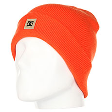 Шапка детская DC Label Youth 2 Red Orange