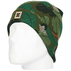 Шапка детская DC Label Youth 2 Chive Leaf Camo Yout